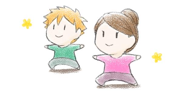 ヨガは妊活に効果的な運動